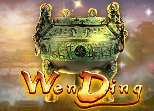 Wen Ding Slots  (KA Gaming)