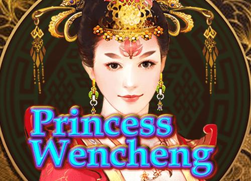 Princess Wencheng Slots  (KA Gaming)