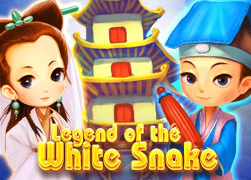 Legend of the White Snake Slots  (KA Gaming)