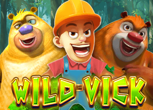 Wild Vick Slots  (KA Gaming)