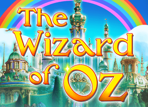 The Wizard of Oz Slots  (KA Gaming)
