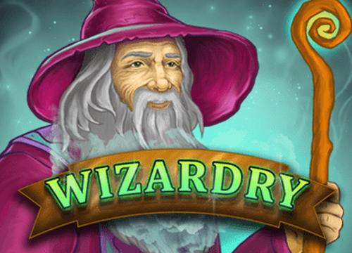 Wizardry Slots  (KA Gaming)