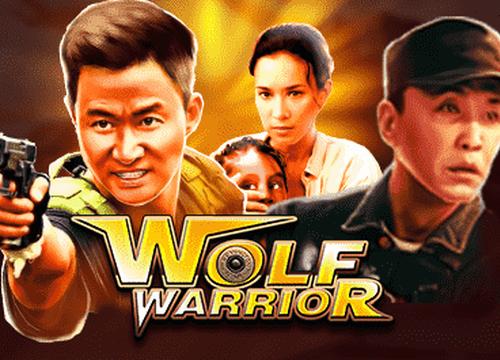 Wolf Warrior Slots  (KA Gaming)