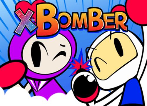X-Bomber Slots  (KA Gaming)