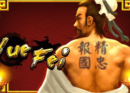Yue Fei Slots  (KA Gaming)