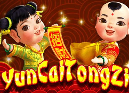 Yun Cai Tong Zi Slots  (KA Gaming)