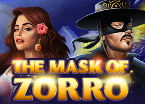 The Mask of Zorro Slots  (KA Gaming)