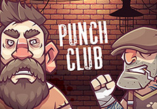 Punch Club Slots  (Peter&Sons)