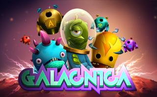 Galacnica Slots  (Spinmatic)