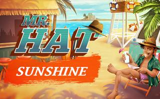 Mr. Hat: Sunshine Slots  (Spinmatic)