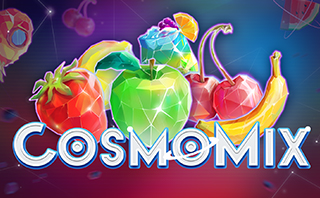 Cosmo Mix Slots  (Spinmatic)