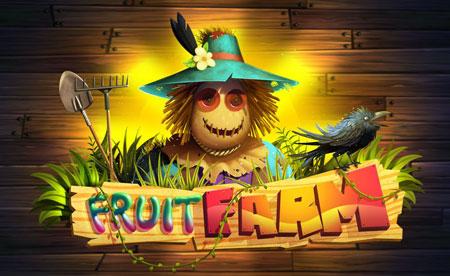 Fruit Farm Slots  (Spinmatic)