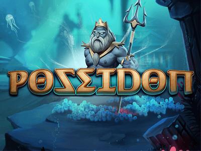 Poseidon Slots  (Spinmatic)