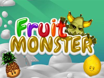 Fruit Monster Slots  (Spinmatic)