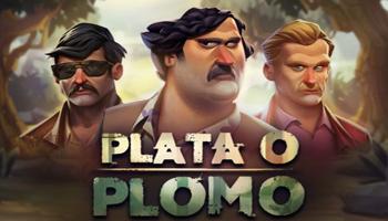 Plata O Plomo Slots  (Spinmatic)