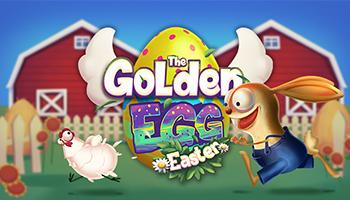 The GoldenEgg Easter Slots  (Spinmatic)