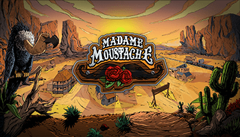 Madame Moustache Slots  (Spinmatic)
