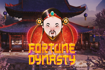 Fortune Dynasty Slots  (Spinmatic)