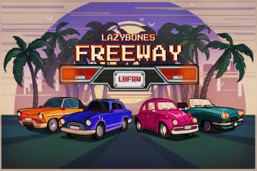 Freeway Slots  (Spinmatic)