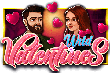 Wild Valentines Slots  (Spinmatic)