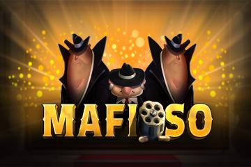 Mafioso Slots  (Spinmatic)