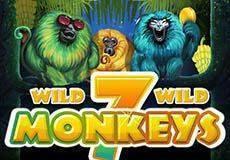 7 Monkeys Slots  (Pragmatic Play)