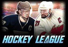 Hockey League Slots  (Pragmatic Play)