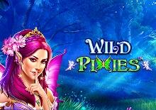 Wild Pixies™ Arcade  (Pragmatic Play)