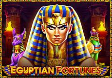 Egyptian Fortunes™ Slots  (Pragmatic Play)