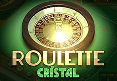 Crystal Roulette Table  (Pragmatic Play)