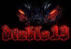 Diablo 13 Slots  (Pragmatic Play)