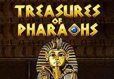 Treasure of the Pharaohs Slots  (Pragmatic Play)