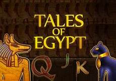 Tales of Egypt Slots  (Pragmatic Play)