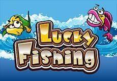 Lucky Fishing Slots  (Pragmatic Play)