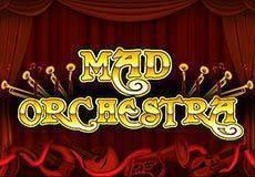Mad Orchestra Slots  (Pragmatic Play)