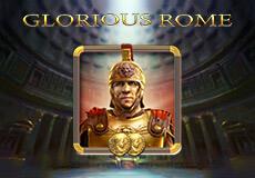 Glorious Rome  Slots  (Pragmatic Play)