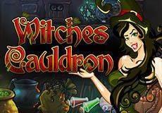Witches Cauldron Slots Mobile (Pragmatic Play)