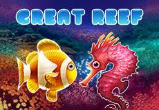 Great Reef Slots  (Pragmatic Play)