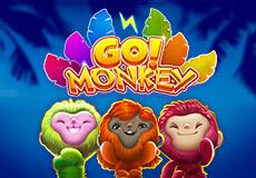 Go! Monkey Slots  (Pragmatic Play)