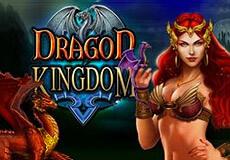 Dragon Kingdom Slots  (Pragmatic Play)