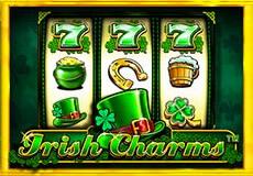 Irish Charms™ Slots  (Pragmatic Play)