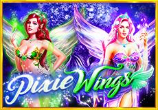 Pixie Wings Slots  (Pragmatic Play)