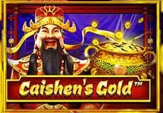 Caishen's Gold Slots  (Pragmatic Play)