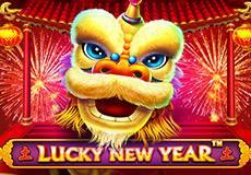 Lucky New Year Slots  (Pragmatic Play)