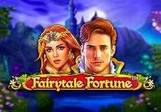 Fairytale Fortune™ Slots  (Pragmatic Play)
