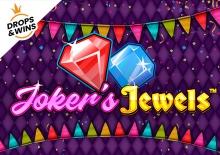 Joker's Jewels™ Slots  (Pragmatic Play)