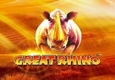 Great Rhino™ Slots  (Pragmatic Play)