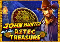 John Hunter and Da Vinci's Treasure™ Slots  (Pragmatic Play)