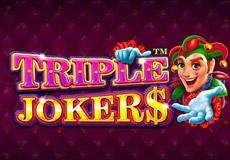 Triple Jokers™ Slots  (Pragmatic Play)