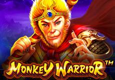 Monkey Warrior™ Slots  (Pragmatic Play)